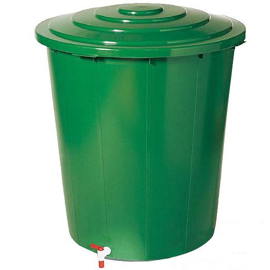 Sudy a nádoby na záhradný odpad